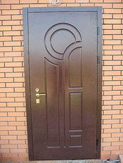 Двери входные уличный вариант дилерам