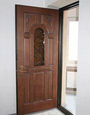 Двери входные элитные