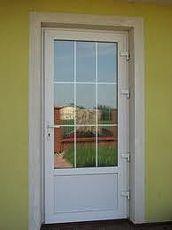 Двери Salamander для магазина - проверенное качество по доступной цене (Борисполь)