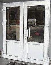 Двери Salamander для магазина - проверенное качество по доступной цене (Боярка)