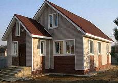 Оконные и дверные системы WDS для частного дома - невысокие цены (Вишневое)