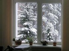 Окна WDS в квартире - защита от холода по доступной цене (Глеваха)