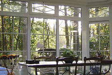 Окно WDS на веранде - лучший выбор по умеренной цене (Буча)