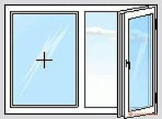 WDS системы окон и дверей - отличное качество по недорогой цене (Буча)