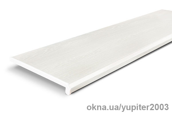 подоконник Danke декор Lalbero Bianco (Белое Дерево)