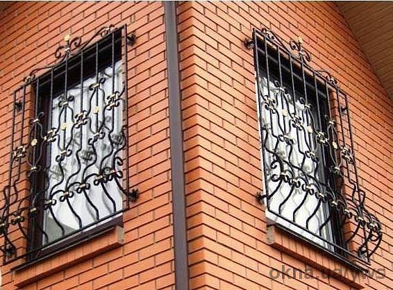 YWS. Металлопластиковые окна.