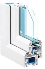 Металлопластиковые окна GoodWin из профиля VEKA серии WHS