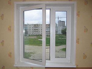 Пластиковые окна от компании Актив-Центр по ул. Парковая — Актив-Центр