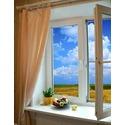 Энергосберегающие окна Актив-Центр качество №1 в Украине