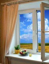 Энергосберегающие окна Актив-Центр качество №1 в Украине — Актив-Центр