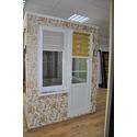 Огромный ассортимент и приятное обслуживание - это окна и двери от `Веданта`
