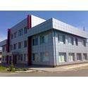 Административное здание завода Флагман, г. Днепропетровск  ул. Столбовая