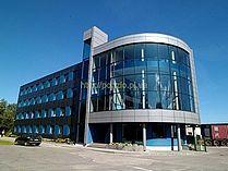 Фасадные конструкции — Алюминиевые Конструкции