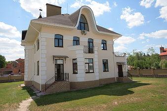 Частный дом — aluplast GmbH