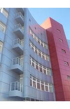 Центр занятости — aluplast GmbH
