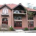 деревянные окна эвкалипт. шпроссы накладные 15х30мм