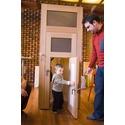 межкомнатные двери - любой формы и размеров