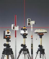 Лазерный нивелир, пирометры, лазерный дальномер, лазерный уровень, лазерная рулетка — АРД компания