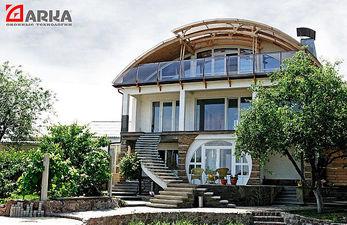 Загородный дом — АРКА-ПЛЮС