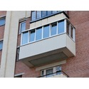 Балкон 6 м2