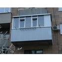 Балкон 5 м2