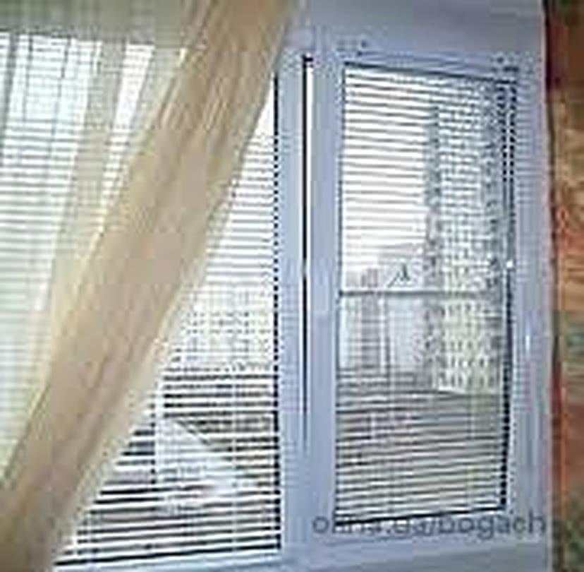 Как установить жалюзи на пластиковые окна Инструкция