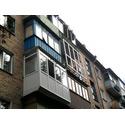 Альбом: Окна Балконы