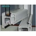 Альбом: Окна из профиля Decco
