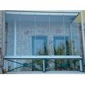Альбом: Безрамное остекление балконов и лоджий
