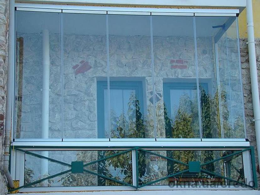Остекление балконов стеклопакетами пластиковыми в москве..