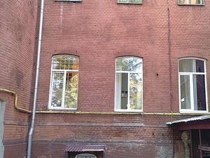 Арочные окна — Суперстиль