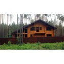 Компания «Эверест» предлагает деревянные  евроокна Rein Holz