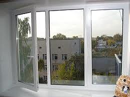 Окно трехстворчатое — Фабрика Окон
