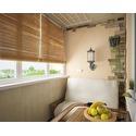 Жалюзи ,бамбуки,римские шторы,тканевые роллеты