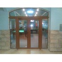 Двери любых размеров и конфигураций