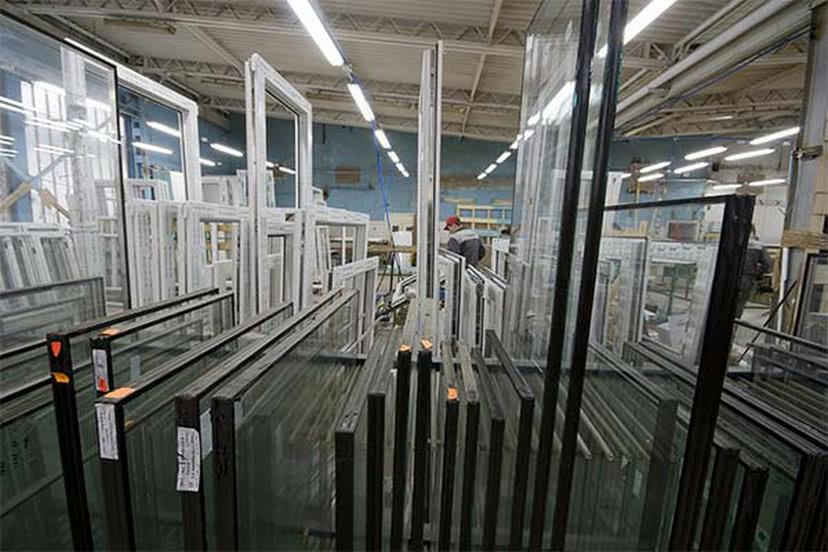 Металлопластиковые окна ГАЗДА