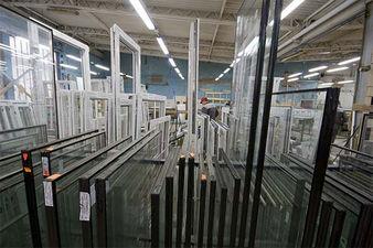 Металлопластиковые окна ГАЗДА — ГАЗДА