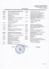 Дополнение к строительной лицензии — Геоид