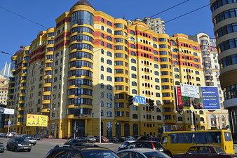 ЖК Златоустовский — Глас Трёш Киев