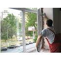 Регулировка окон и балконных дверей