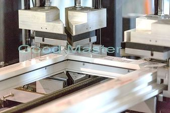 Автоматизированное производство обеспечивает высочайшее качество окон — Good Master