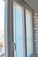 Вікна WDS від компанії Good Master + німецька фурнітура Roto — Good Master