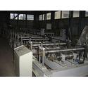Линия для производства металлосайдинга и стеновых панелей