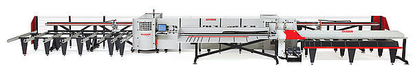 FA 1020 — Kaban Makina LTD.