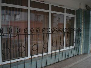 Фасад. — КИЕВПЛАСТ