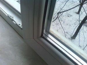 Металлопластиковое окно 1200x1400(4-12-4-12-4) — Киселев
