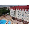 Гостиничный комплекс «Украина Палас»