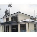 Теплые алюминиевые окна и фасады