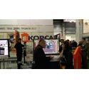 Компания `Вікна КОРСА` на выставке ПРИМУС 2012