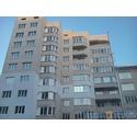 Пример остекления жилых домов окнами ТМ `Вікна КОРСА`